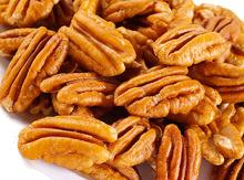 Raw Processing Type and Pecan Nut Type Pecans