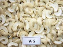 GRADE A PROCESSED CASHEW NUTS W240 WHITE WW320/ WW240/ WW180 WITH BEST
