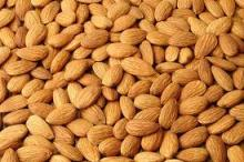 Organic sweey Almonds / Almond nut /Almonds kernel