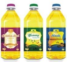 Refined Fish Oil in bulk