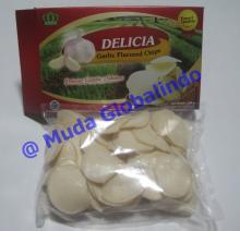Garlic cracker