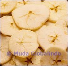 Apple chips
