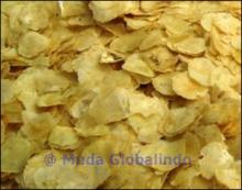 Emping belinjo cracker