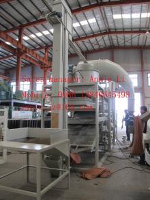 Advanced Perilla seed dehulling machine, Perilla seed hulling machine