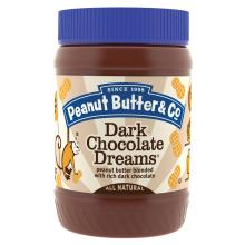 2016 Chocolate peanut butter