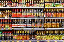 Factory Supplier Best Soya Sauce 200ml