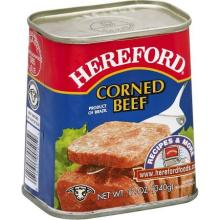 Hereford Corned Beef - 12 oz can