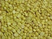 Green Mung bean Splits Huskless