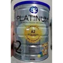 Quality A2 Platinum Premium Follow-On Formula (900g) (Stage 2) Infant Baby A2 In