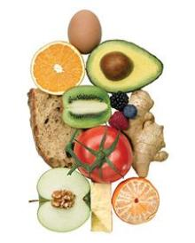 Health and Dietetic Drink and food
