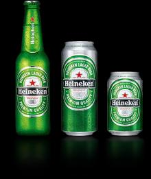 Premium Dutch Origin Heineken 250ml/330ML/500ML Lager Beer in Cans and Bottle