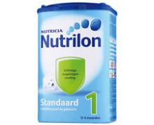 Nutrilon nutricia infant baby Milk Powder (All stages)