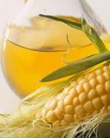 100% Compression Refined Corn Oil