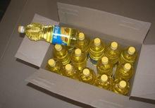 Refined Sunflower Oil in 1L 2L 3L 4L 5L