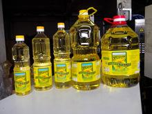 low price Refined Sunflower Oil from Thailand