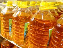 Bulk Refined Soyabean oil Ready for Export