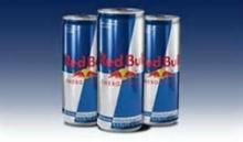 RED BULL Red / Blue / Silver / Extra english lebal