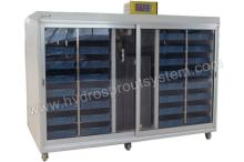 Hydroponic Vegetables Sprouting Machine