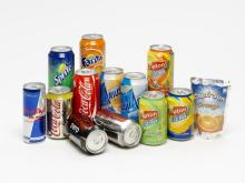 Soft Drink Coca - Fanta- Sprite Can 330ml and other soft drinks