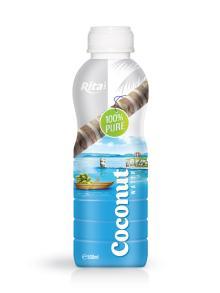500ml Coconut water