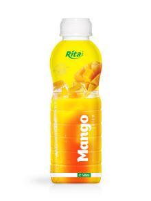 500ml PP bottle Mango Juice