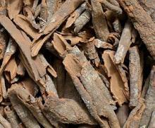 100% pure Cinchona bark/ extract powder
