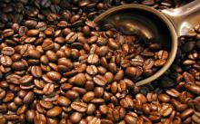 Organic arabica roasted coffee bean,Good quality