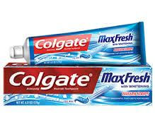 Colgate maxfresh blue 100ml