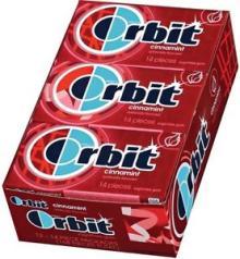 Orbit Gum