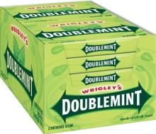 Wrigley's Doublemint Gum