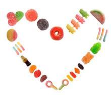 Gummy Candy Jelly Gummy Jelly Candy Bear (Animals) Fruit (OEM)
