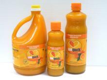 Sunquick Orange Squash Concentrate