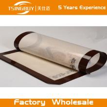 New Kitchen professional kitchen baking rolling mat/ silicone baking mat