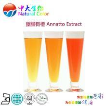 natural color Bixin food additives