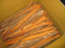 Split and Broken Cinnamon