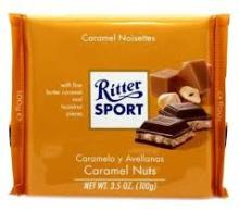 Ritter Sport Full Nuts 100g