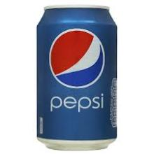 PEPSI 330ML LIGHT SOFT DRINK