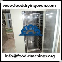 Hot Air Seafood Fishes Dryer Machine