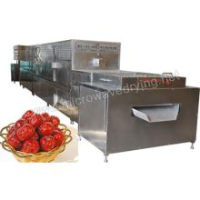 Microwave Dates Drying Equipment