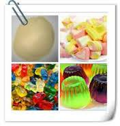 edible gelatin for confectionery