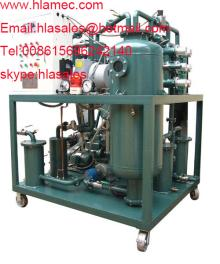 Hydraulic   Oil  Filtration Cleaning Systems