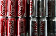 COCA COLA SOFT DRINKS 330ML