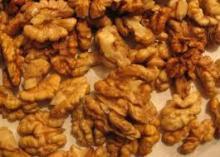 Walnut & Walnut Kernel
