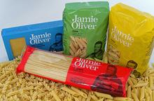 100% DURUM WHEAT PASTA/ SPAGHETTI, MACARONI, FUSILI, PENNE and many shapes