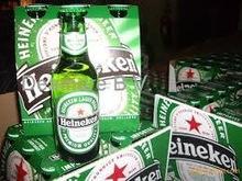 Lager Beer (Heineken, Carlsberg,Stella Artois,San Miguel,Skol,Kronenbourg)