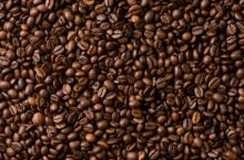 Caffeluxe Arabica & Robusta coffee beans