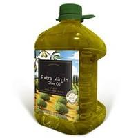 Extra Virgin Olive Oil, Pure Olive Oil