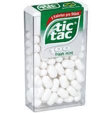 Ferrero Tic Tac