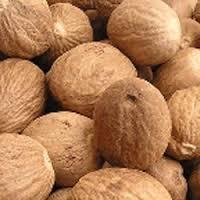 HIGH QUALITY NUTMEG WHOLE