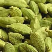 High quality green Cardamom